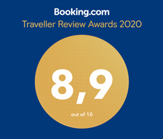 Booking traveller review